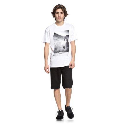 Футболка Tiago Switch Flip футболка dc tiago blabac black