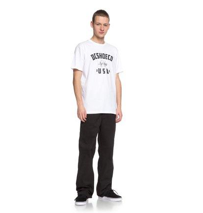 Футболка DC Fusty футболка dc fusty