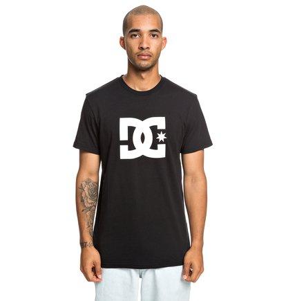 Star - T-shirt pour Homme - Noir - DC Shoes
