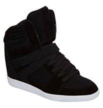 dcshoes, Mirage Mid, BLACK/WHITE (bkw