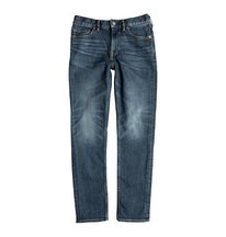 Washed Medium Stone - Slim Fit Jeans  EDBDP03028