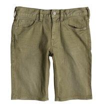 Colour Straight - Denim Shorts  EDBDS03004