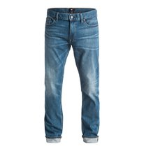 """Washed Straight Fit 32"""" - Jeans  EDYDP03204"""