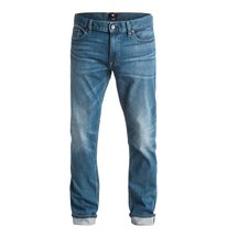 """Washed Straight Fit 34"""" - Jeans  EDYDP03205"""