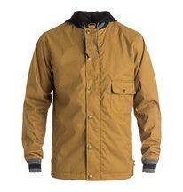 Flux - Snow Coach Jacket  EDYJK03089
