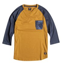 Adams Warner - Raglan T-Shirt  EDYKT03208