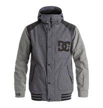 DCLA SE - Varsity Snow Jacket  EDYTJ03030