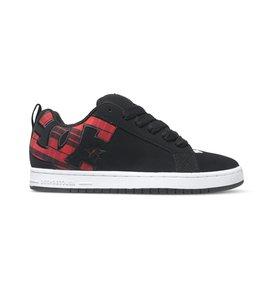 Court Graffik SE - Low-Top Shoes  300927