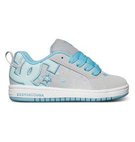Court Graffik SE - Low-Top Shoes  301131A
