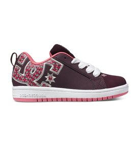 Court Graffik SE - Low-Top Shoes  301131A