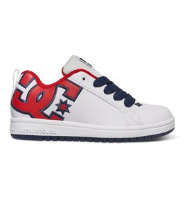 Court Graffik SE - Low-Top Shoes  301131B