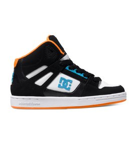 Rebound - High-Top Shoes  302676B