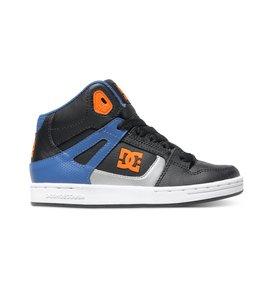 Rebound - High-Top Shoes  302676B
