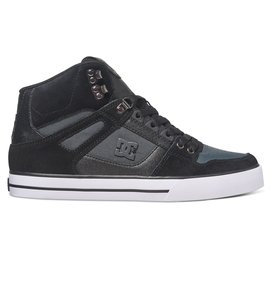 Pure WC SE - High-Top Shoes  303358