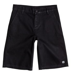 CHINO BASIC WALKSHORT Black 50565001