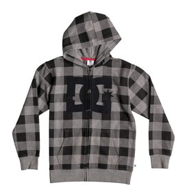 WOODSY HOODY Black 50654852