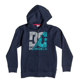 SLASH HOODY Blue 50654854
