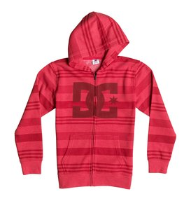 ALLDAY HOODY Red 50654855
