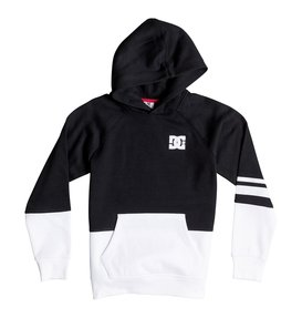BLOCKER HOODY White 50654875