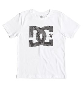 DC LINEARISM GRAPHIC TEE White 50654906