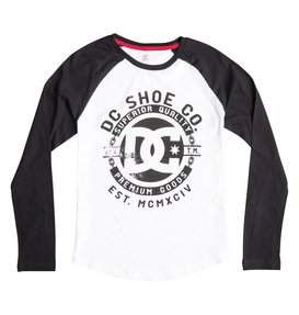 CHAIN GRAPHIC RAGLAN White 50654924
