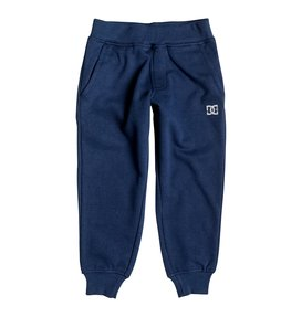 JOGGER FLEECE BOTTOM Blue 50655803