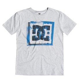 DC STREET GRAPHIC TEE Black 50664008