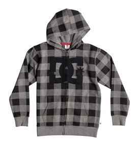 WOODSY HOODY Black 50664052