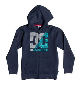 SLASH HOODY Blue 50664054