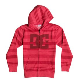 ALLDAY HOODY Red 50664055