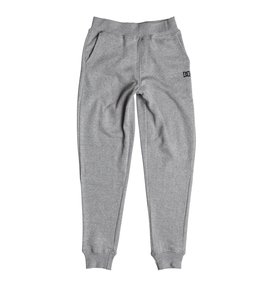 JOGGER FLEECE BOTTOM Black 50665003