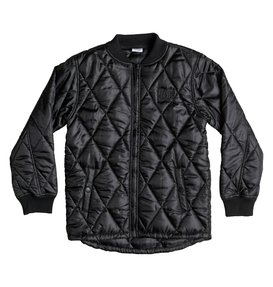 BOMBING OUTERWEAR Black 50666004