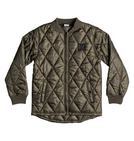 BOMBING OUTERWEAR Brown 50666004