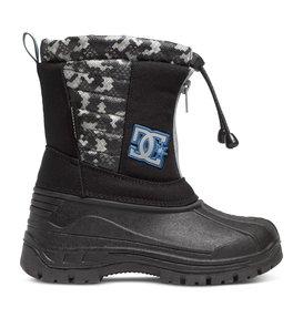 Squamish - Boots  ADBB100001