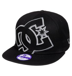 Double Up - Snapback Cap  ADBHA03010