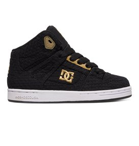 Rebound TX SE - High-Top Shoes  ADBS100068