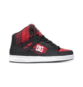 Rebound TX SE - High-Top Shoes  ADBS100069