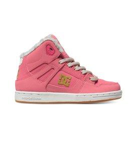 Rebound WNT - High-Top Shoes  ADBS100076