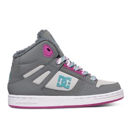 Rebound WNT - High-Top Shoes  ADBS100076