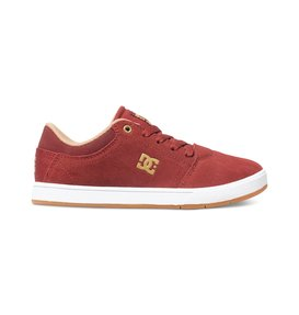 Crisis - Low-Top Shoes  ADBS100080