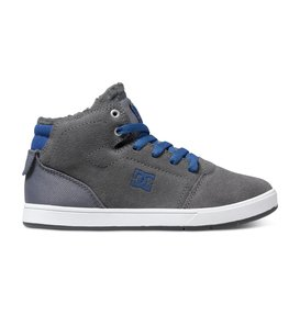 Crisis WNT - High-Top Shoes  ADBS100115