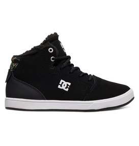 Crisis WNT - High-Top Shoes  ADBS100116
