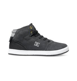 Crisis - High-Top Shoes  ADBS100117
