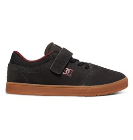 Crisis EV - Low Top Shoes  ADBS100151