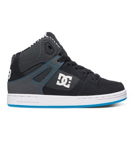 Rebound KB - High-Top Shoes  ADBS100182
