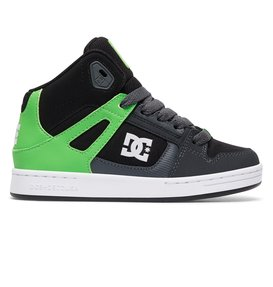 Rebound SE - High-Top Shoes  ADBS100204