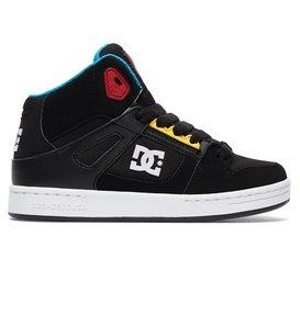 Rebound - High-Top Shoes  ADBS100214