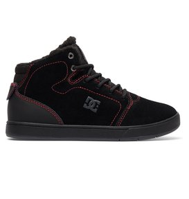 Crisis High WNT - High-Top Shoes  ADBS100215