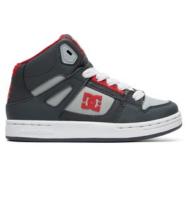 Pure High-Top - High-Top Shoes  ADBS100242
