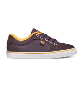 Anvil - Low-Top Shoes  ADBS300062